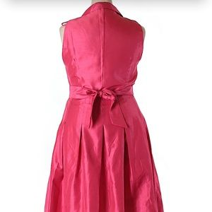 Jessica Howard pink dress